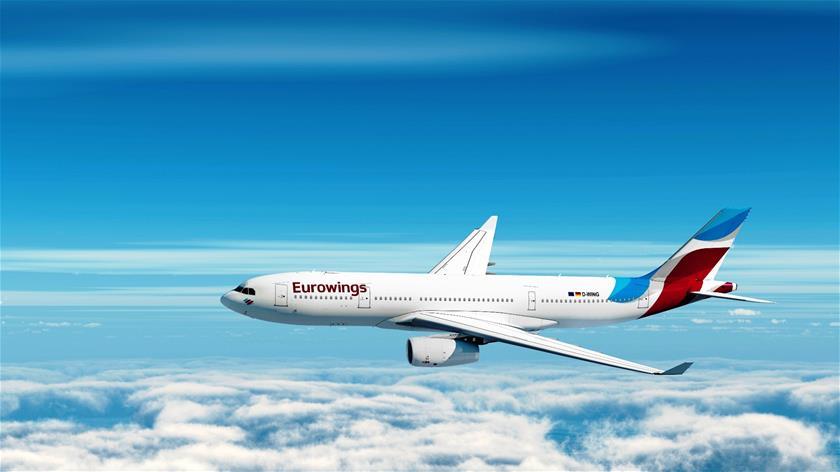 Eurowings Generic